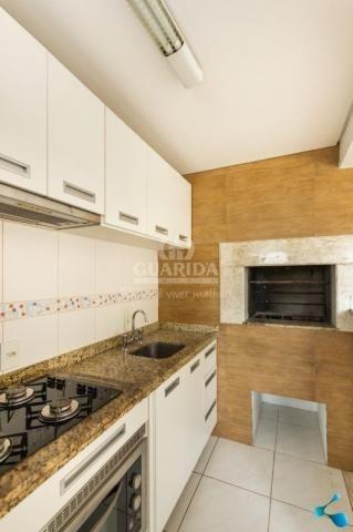 Apartamento para aluguel, 2 quartos, 1 suíte, 1 vaga, PETROPOLIS - Porto Alegre/RS - Foto 18