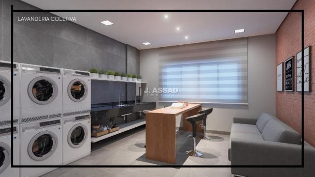 Kitchenette/conjugado à venda com 1 dormitórios em Água verde, Curitiba cod:ST0004 - Foto 13