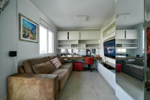 Apartamento para aluguel, 1 quarto, 1 vaga, JARDIM EUROPA - Porto Alegre/RS - Foto 4