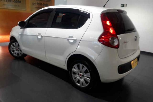 Fiat Palio Essence 1.6 16V (Flex) - Foto 4