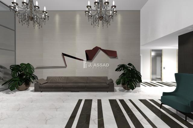 Apartamento à venda com 3 dormitórios em Centro, Guaratuba cod:GD0031 - Foto 8