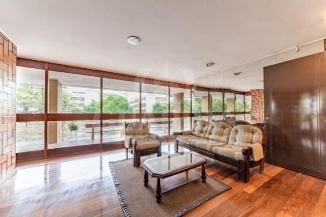 Apartamento para aluguel, 3 quartos, 1 suíte, 1 vaga, PETROPOLIS - Porto Alegre/RS - Foto 4