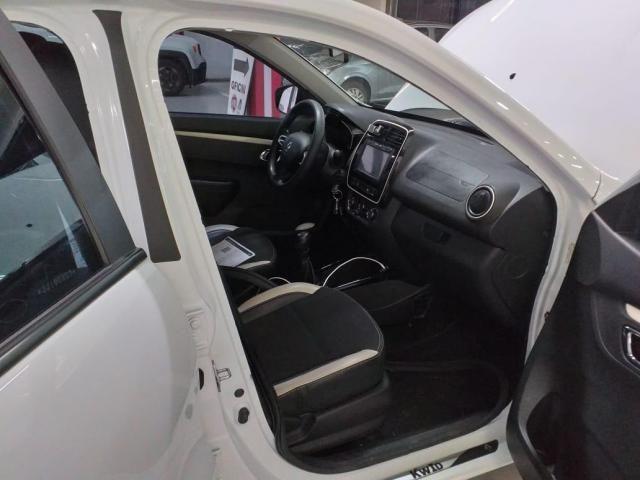 Renault Kwid Intense 1.0 12v SCe (Flex) - Foto 5