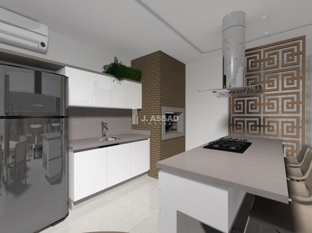 Apartamento à venda com 3 dormitórios em Centro, Guaratuba cod:GD0031 - Foto 19