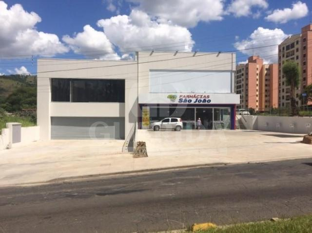 Loja para aluguel, 18 vagas, Alto Petropolis - Porto Alegre/RS