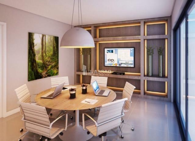 Apartamento à venda com 3 dormitórios em São francisco, Curitiba cod:AP0205 - Foto 6