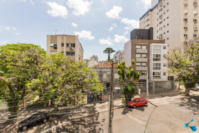 Apartamento para aluguel, 1 quarto, 1 vaga, PETROPOLIS - Porto Alegre/RS - Foto 2