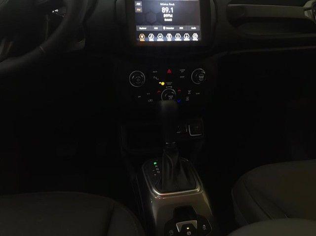 Jeep Renegade 1.8 16V Flex Limited 4P Automático - Foto 10