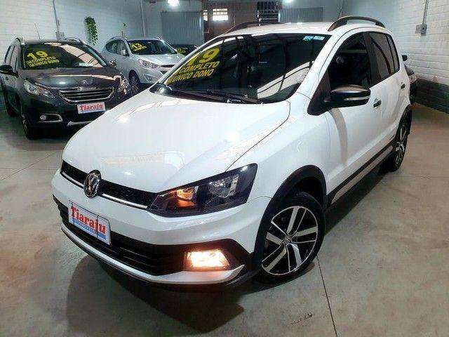 Volkswagen FOX 1.6 MI XTREME 4P - Foto 3