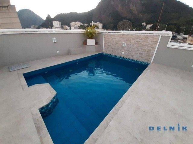 Apartamento com 2 dormitórios para alugar, 68 m² por R$ 2.050,00/mês - Copacabana - Rio de