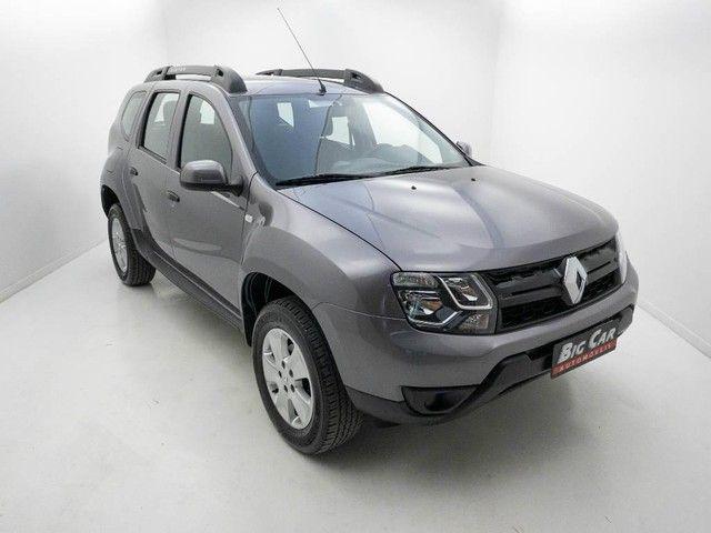 Renault Duster Expression 1.6 Flex 16V Aut. - Foto 2
