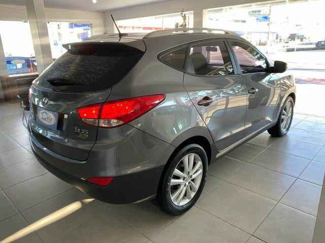 Hyundai ix35 GLS 2.0 16V 2WD Flex Aut. - Foto 13