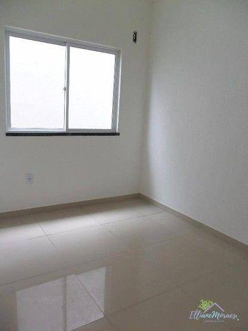 Casa com 3 dormitórios à venda, 83 m² por R$ 230.000,00 - Lagoinha - Eusébio/CE - Foto 13