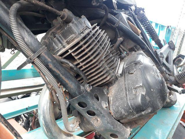 Motor de suzuki yes - Foto 2