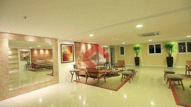 Apartamento com 4 dormitórios à venda, 164 m² por R$ 1.320.000 - Guararapes - Fortaleza/CE - Foto 16