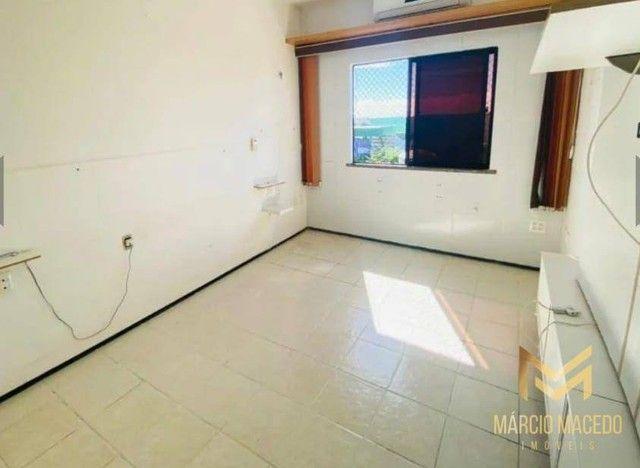 Aptº com 3 suítes à venda, 95 m² por R$ 345.000 - Sapiranga - Fortaleza/CE - Foto 8