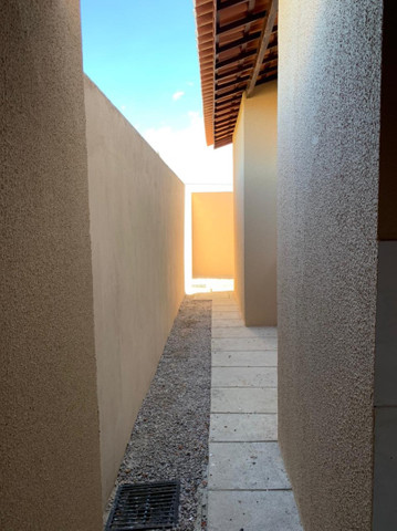 Oportunidade Imperdível  Casa Plana Nova - Foto 3