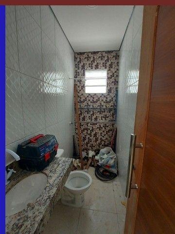 Conjunto águas Claras Px da av das Torres Casa com 3 Quartos - Foto 6