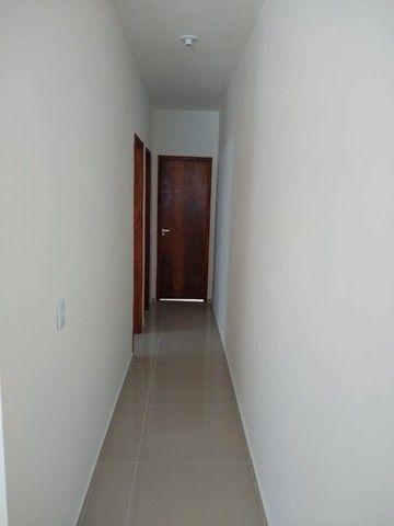 Lindas Casas no Eusébio Com Dois Quartos! - Foto 15