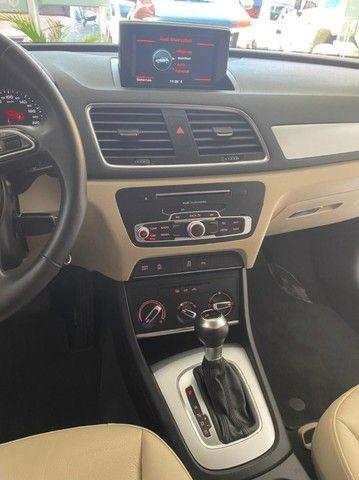Audi Q3 1.4 Tfsi P. Plus Flex S-Tronic 2019 ** 10k Abaixo Da Tabela , Baixo Km** - Foto 7