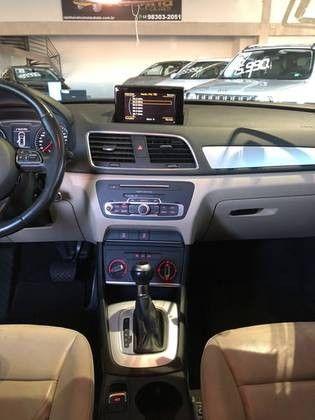 Audi Q3 1.4 Tfsi Ambition S-tronic 2016 - Foto 14