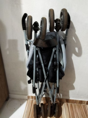 Carrinho para bebê First steps - Foto 5