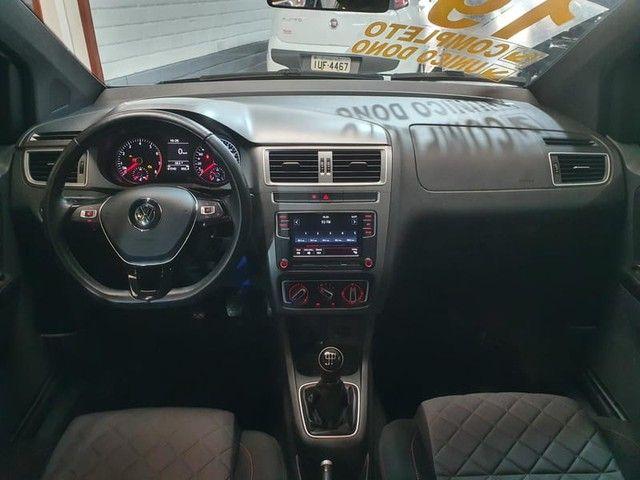 Volkswagen FOX 1.6 MI XTREME 4P - Foto 6