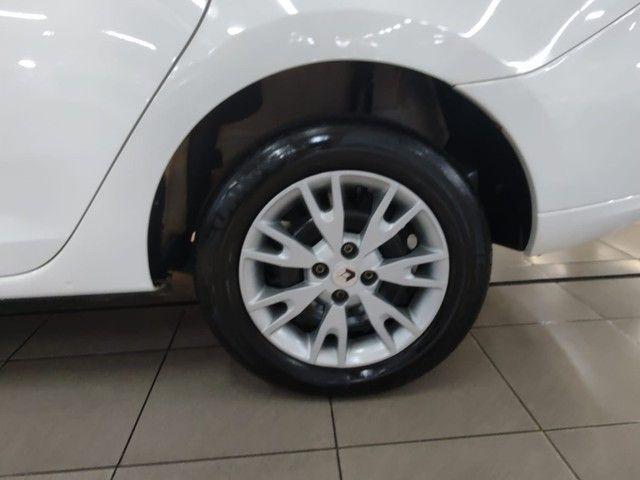 Renault Logan Zen 1.6 16V SCe (Flex) - Foto 10