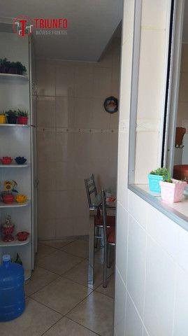 Excelente Apartamento 2 quartos no Caiçara cód1431 - Foto 14