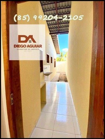 Casa em Jaboti - Itaitinga *&¨%$ - Foto 17