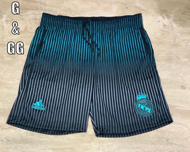 Shorts de time atacado  - Foto 3