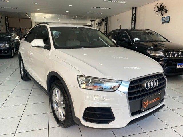 Audi Q3 1.4 Tfsi P. Plus Flex S-Tronic 2019 ** 10k Abaixo Da Tabela , Baixo Km**