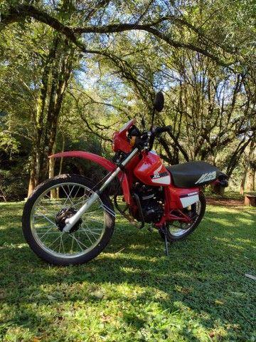 Honda XL 125S 1988 - Foto 2