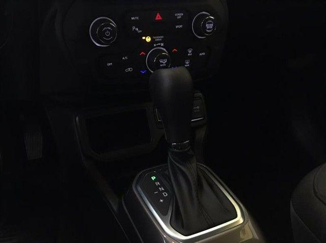 Jeep Renegade 1.8 16V Flex Limited 4P Automático - Foto 12