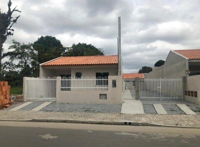 Vendo imóveis novos na Vila Garcia