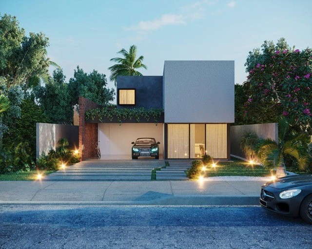 Lenildo Vende Excelente Casa 4 suites Lot. Porto Manguaba 464 mil e 140m2 Linda - Foto 4