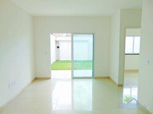 Casa com 3 dormitórios à venda, 83 m² por R$ 230.000,00 - Lagoinha - Eusébio/CE - Foto 8