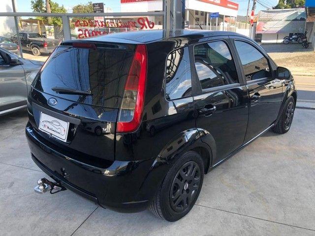Fiesta 1.6 8V Flex Class 1.6 8V Flex 5p - Foto 4