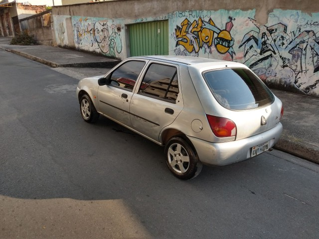 Fiesta 98 class - Foto 4