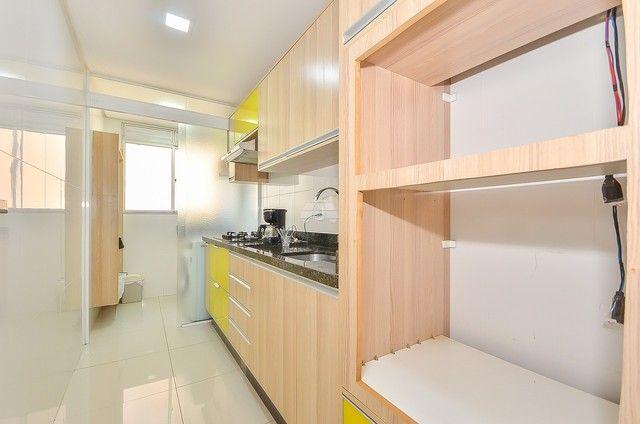 Apartamento à venda com 2 dormitórios em Campo comprido, Curitiba cod:934811 - Foto 5