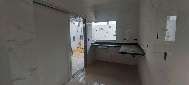 Casa terrea no Rita Vieira  - Foto 5