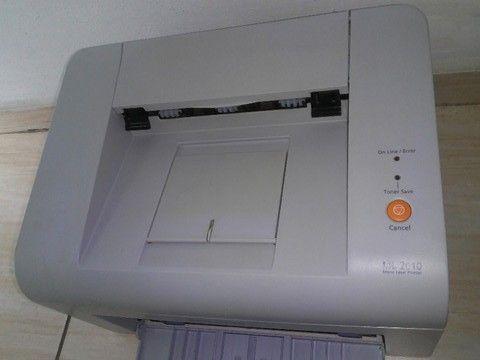 Impressora Samsung ML 2010 - Foto 3