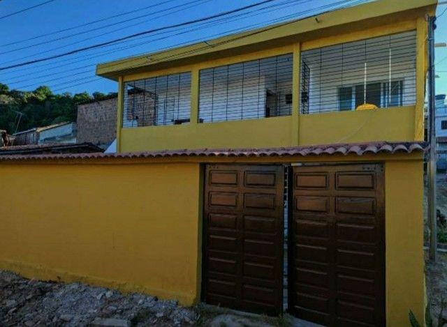 Vendo duplex com 4 casas na praia de Gaibu. - Foto 2