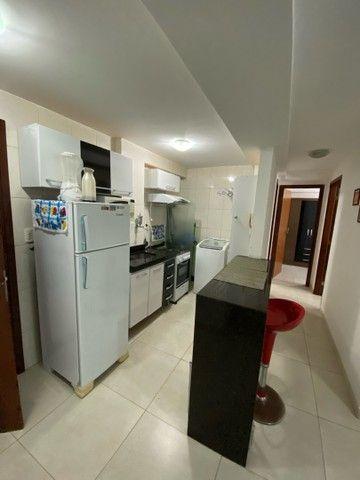 Apartamento todo mobiliado (beira mar do cabo branco ) - Foto 3