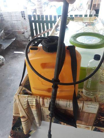 Bomba pulverizador - Foto 3