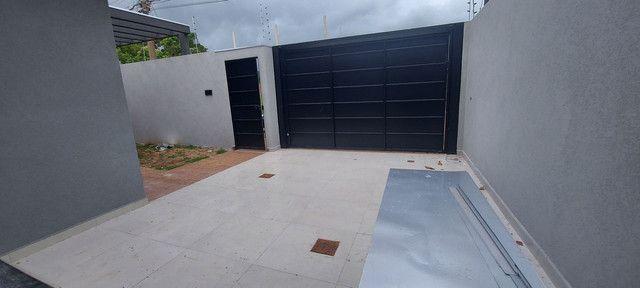 Casa terrea no Rita Vieira  - Foto 16
