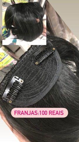 Costura de cabelo - Foto 3