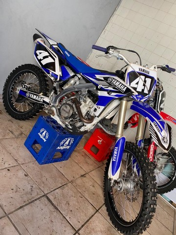 Yz 250 2013