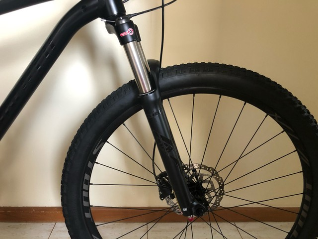 Vendo Bicicleta Rockhopper Expert 1X - Foto 6