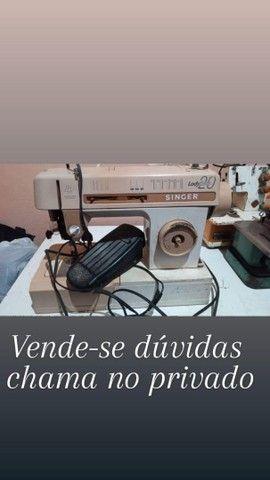 Máquinas usadas  - Foto 2